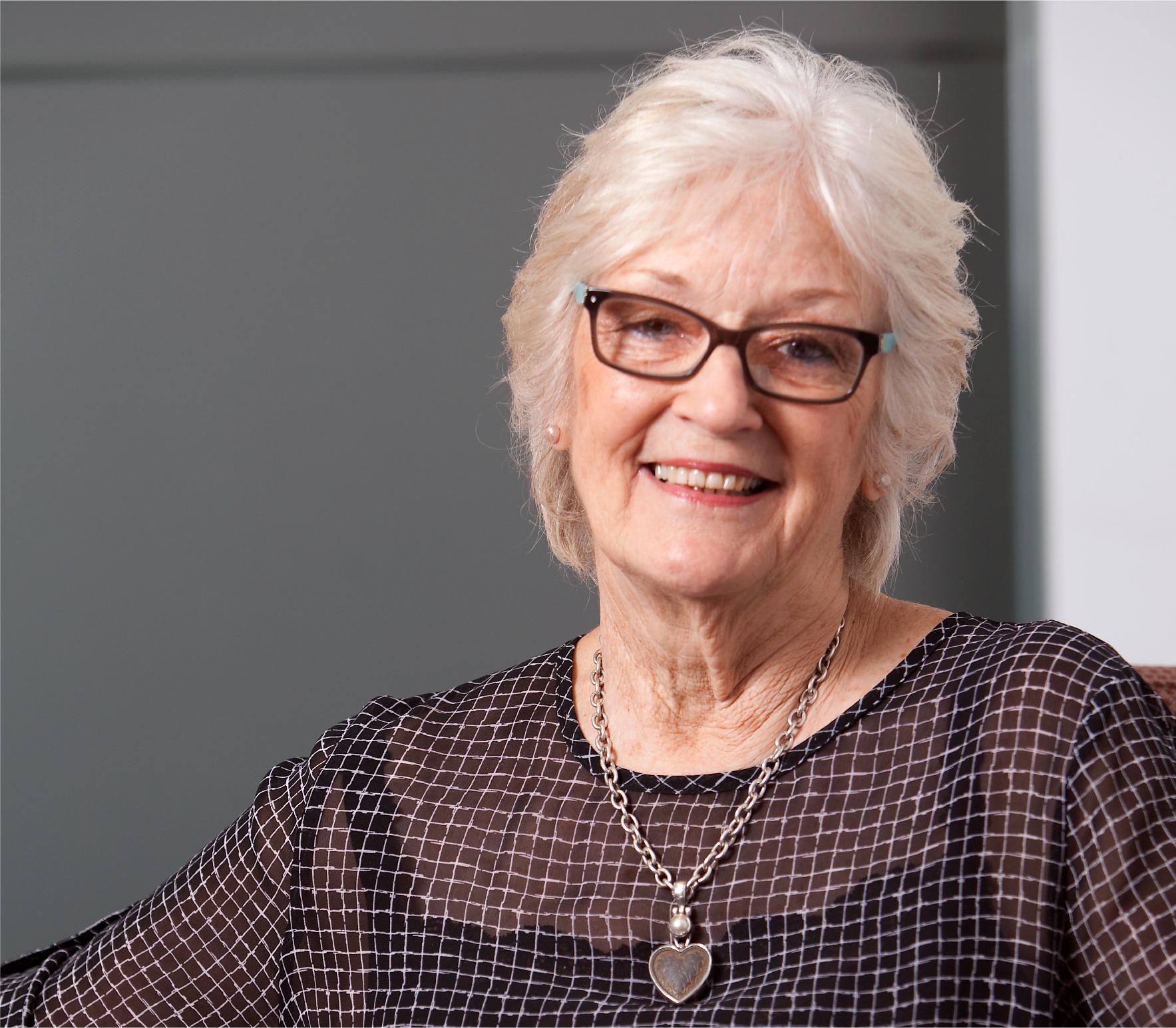 Carolyn Heale